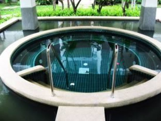 The Park 9, A Living Serviced Residence: Jacuzzi