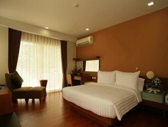The Park 9, A Living Serviced Residence: Bedroom
