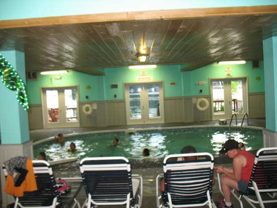 Old Forge Ny Hotels Indoor Pool