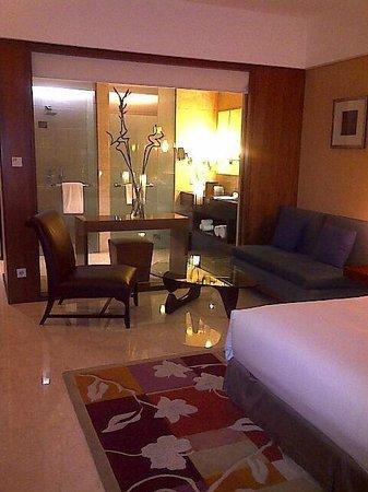 Hilton Bandung : Cozy and spacious room