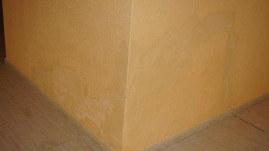 Beatriz Playa & Spa: korytarz