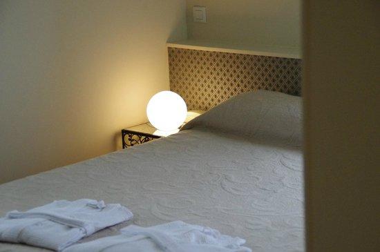 Hotel La Bastide d'Iris : Chambre Anis