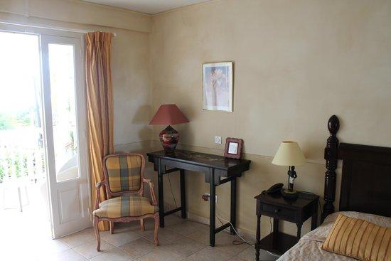 Hotel Amaudo : Chambre standard