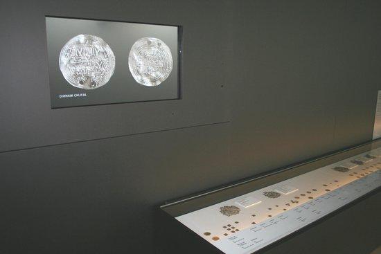 Museo Arqueológico de Córdoba: Monedas, intercambios y simbología