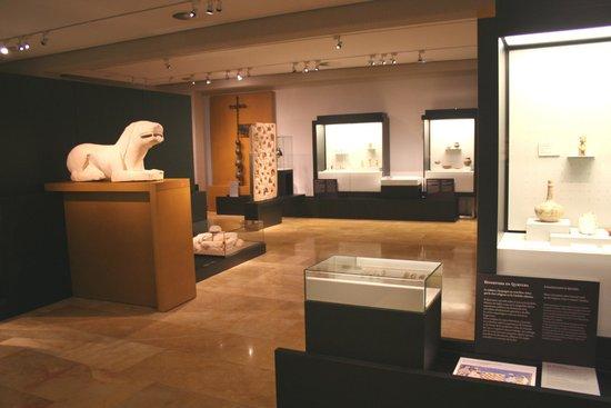 コルドバ考古学博物館