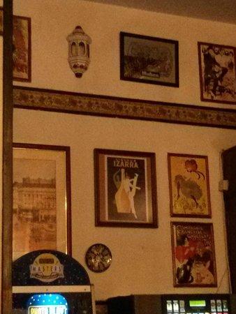 Cafe de Catro a Catro