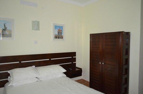 Guest House Oliveira: Quarto Casal