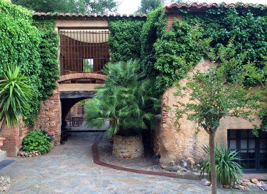 Casa9 Hotel: Entrée