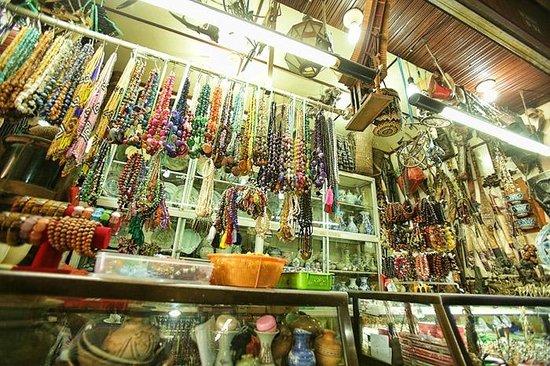 Balikpapan, Indonesia: souvenirs