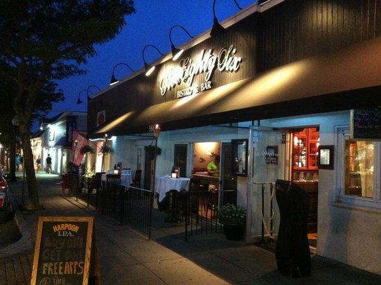 586 Bistro U0026 Bar, Hyannis   Menu, Prices U0026 Restaurant Reviews   TripAdvisor