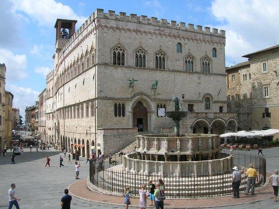 Hotel Kursaal Umbria : Perugia