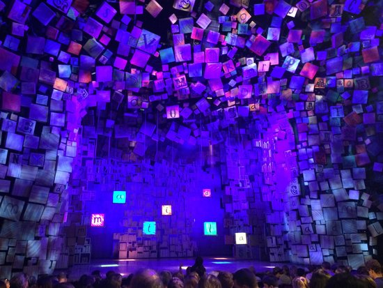 Matilda the Musical : Matilda - Saturday 26th July