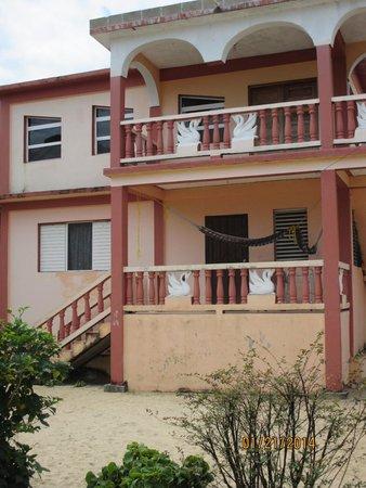Belizean Dreams : In town
