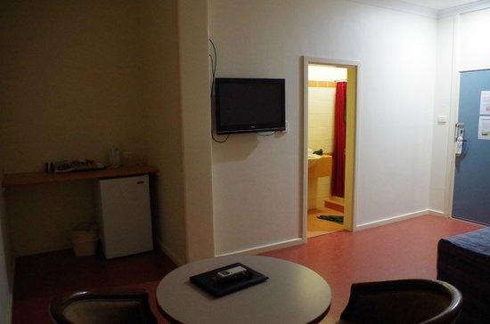 Hotel Kununurra: Room 509 - aspect 1