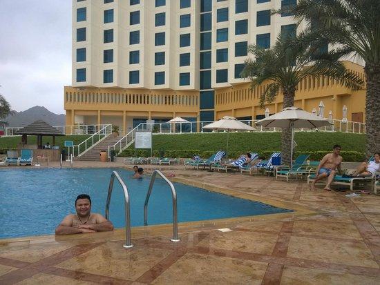 Oceanic Khorfakkan Resort Spa Reviews