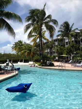 Hyatt Beach House Resort : Pool