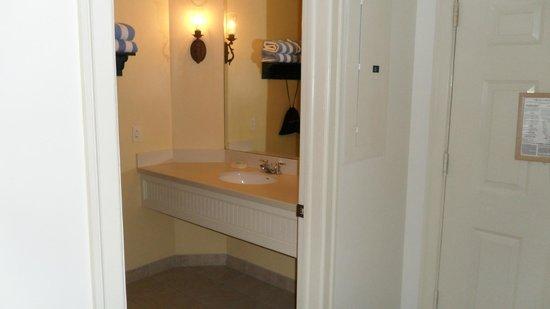 Hyatt Residence Club Key West, Beach House: One of bathrooms