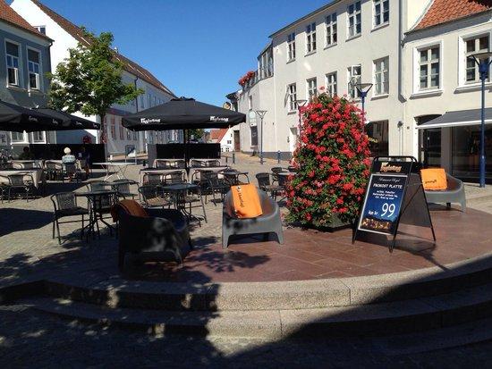 Aabenraa, Dinamarca: ☀️