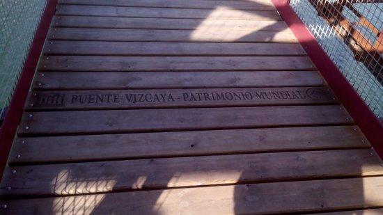 Puente Bizkaia: Patrimonio de la Humanidad