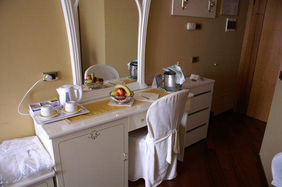 Hotel Savoy Palace - TonelliHotels: Northy215