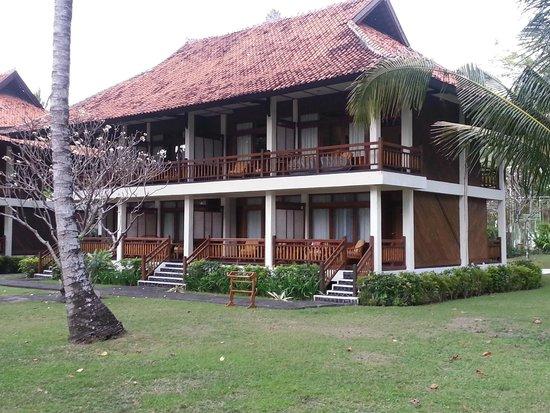 Kila Senggigi Beach Lombok: Our Villa