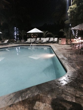 Key West Marriott Beachside Hotel: Piscine