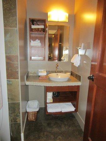 Solara Resort & Spa - Bellstar Hotels & Resorts: bathroom