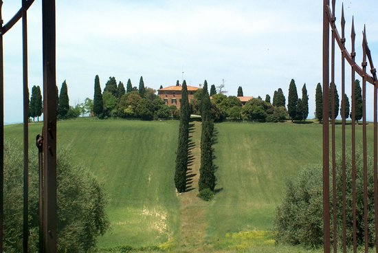 Country House Podere Casalunga: in the vincinity
