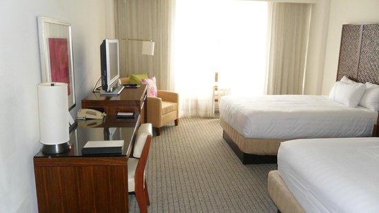 Hyatt Regency Sarasota: Bedroom