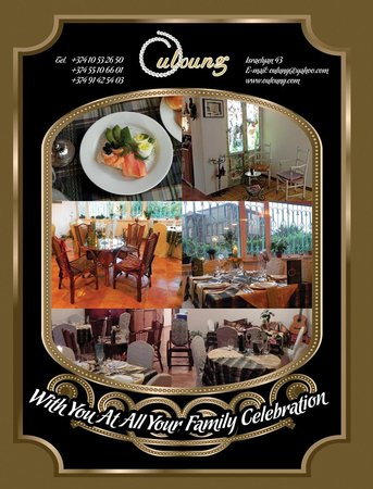 Ouloung Restaurant-Club