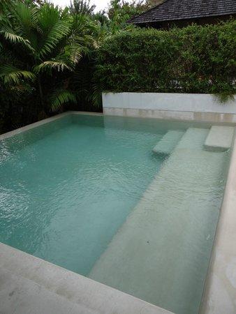 Yaiya Hua Hin: Our private pool