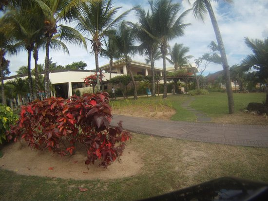 Le Meridien Ile Maurice: Gardens