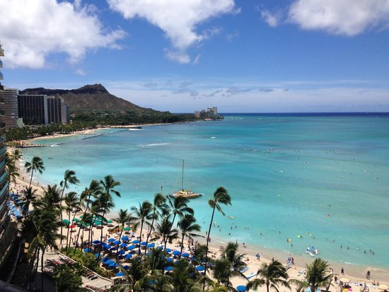 The Royal Hawaiian, a Luxury Collection Resort : わおーー