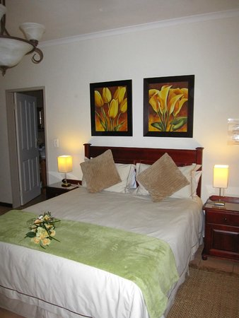 Dalberry Guest House: Indlovu