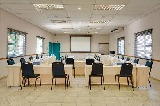 Protea Hotel by Marriott Polokwane Landmark: One of our 6 larger Conference Venue