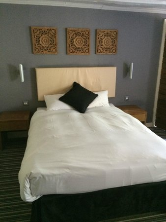 Innkeeper's Lodge Godalming: Gesu Room #1 - comfortable!