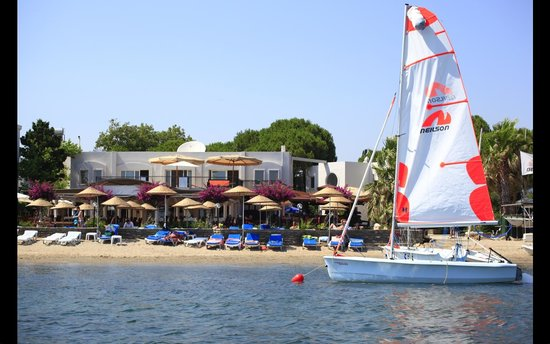 Photo of Neilson Seaside Beachclub Ortakent