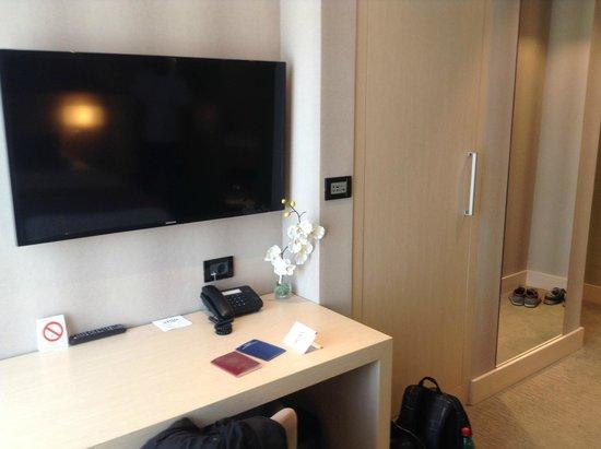 Hotel Argo : Номер twin