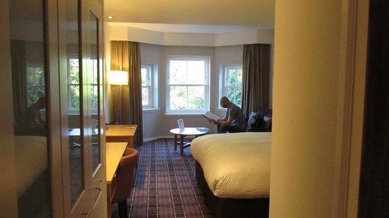 Kingsmills Hotel: camera