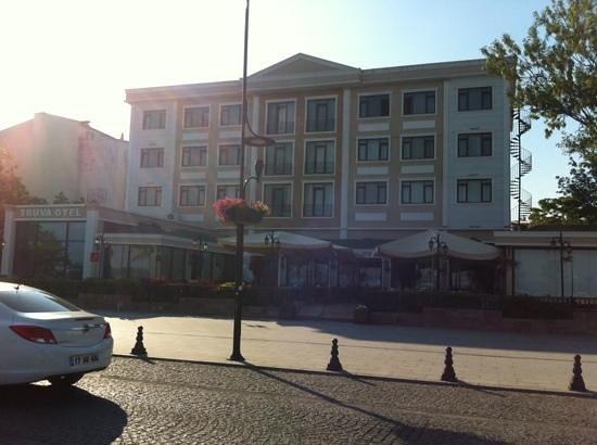 Buyuk Truva Oteli : Truva Otel