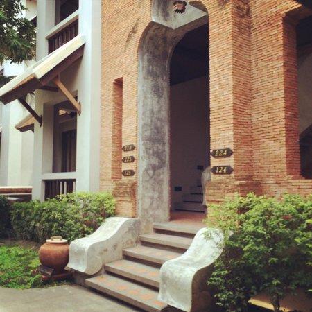 Royal Muang Samui Villas : SUITE