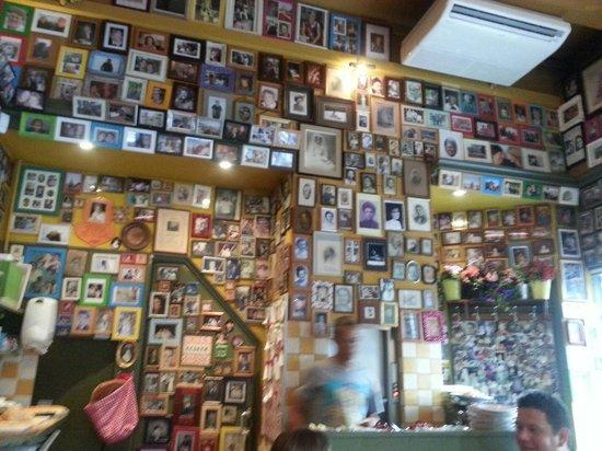 Mothers : Foto mamme sulla parete