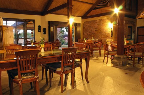Klub Kokos Restaurant