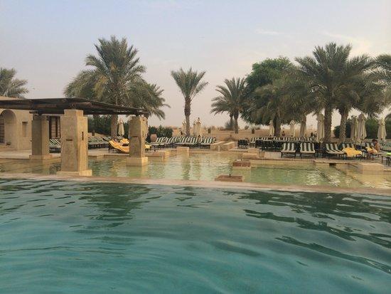 Bab Al Shams Desert Resort - Dubai