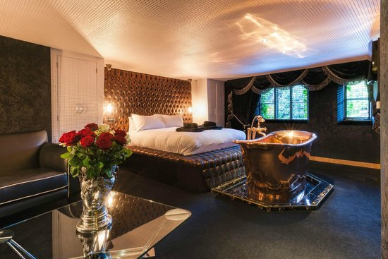 Stadhampton, UK: Suite One