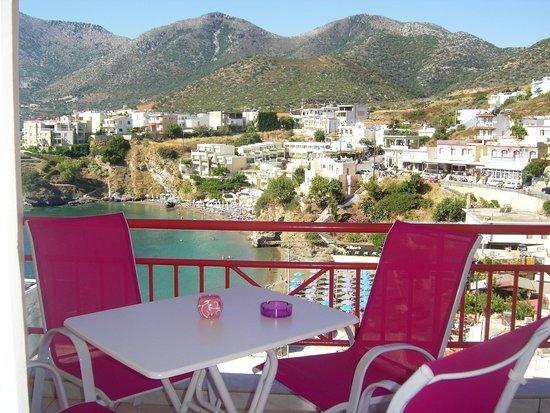 Apart Hotel Bella VIsta