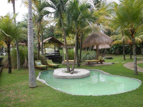 The Mansion Resort Hotel & Spa: Gardens