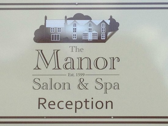 The Pool Area Picture Of Brampton Manor Spa