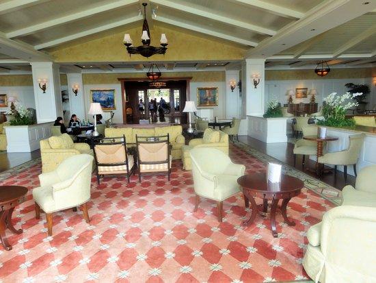 Montage Laguna Beach: lobby