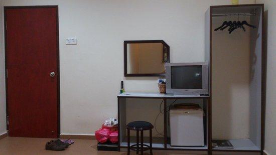 Hotel Da Som Inn: Room 3
